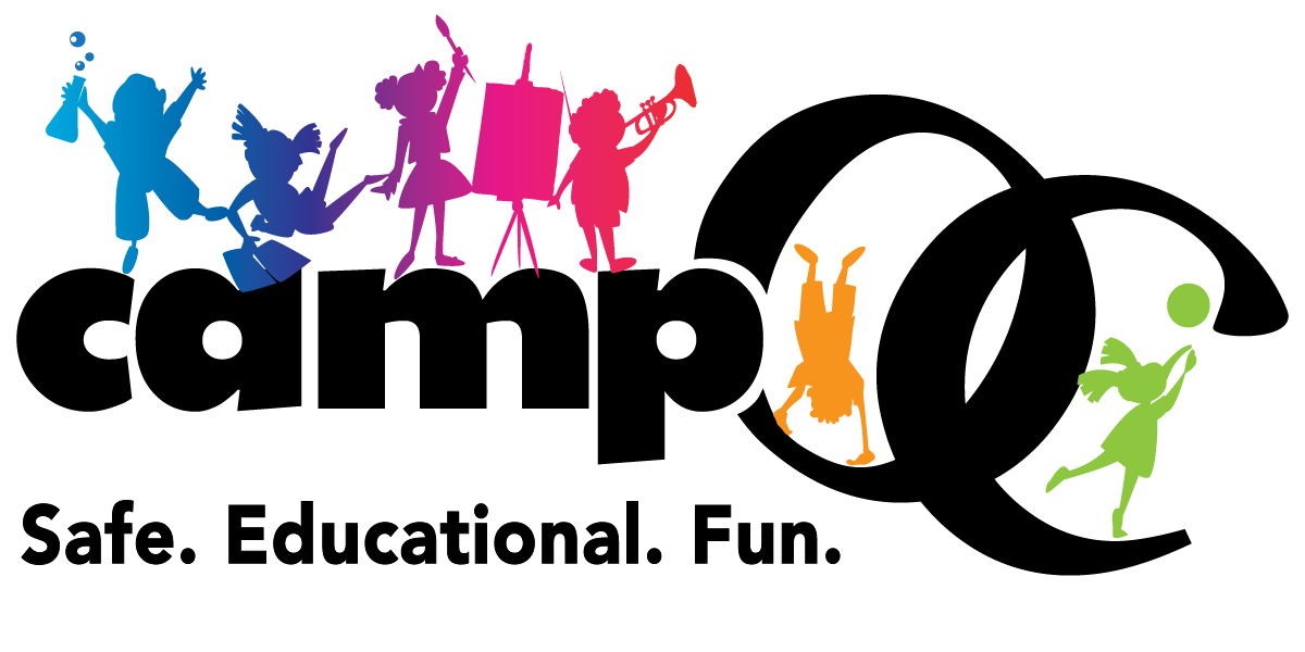 Camp OC logo