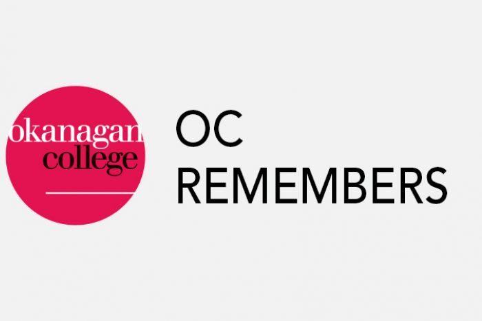 OC Remembers represents obituaries and celebrations of life for members of our community who have passed away.