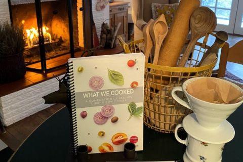 COVID Cookbook