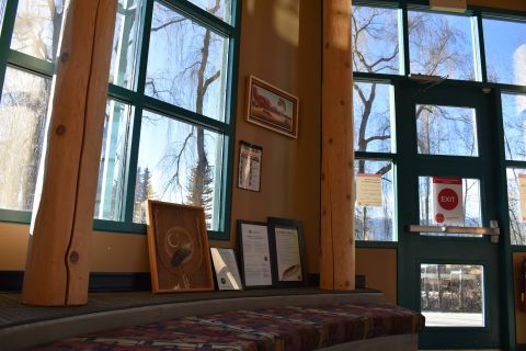 Gathering Place in Salmon Arm offers a comfortable space for Indigenous and non-Indigenous peoples to connect.