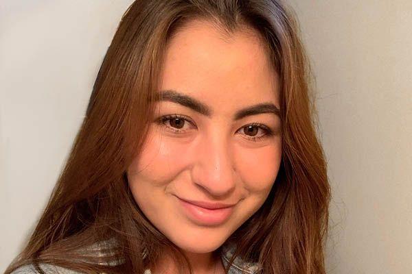 动画专业学生伊莎贝尔·斯图兹