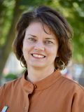 Interdisciplinary Studies instructor Norah Bowman