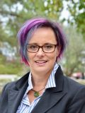 Interdisciplinary Studies instructor Melissa Munn