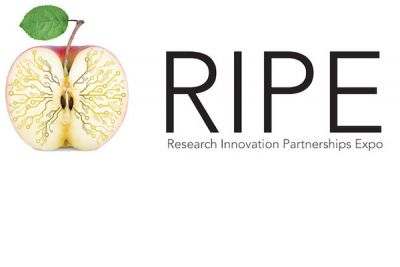 Research Innovation Partnership Expo logo