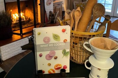 COVID Cookbook