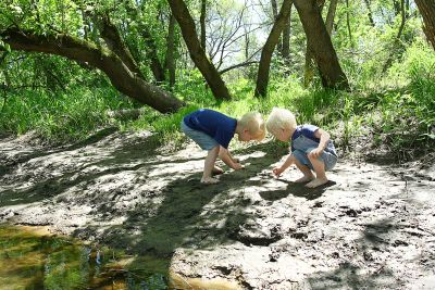 Children Outdoor Play