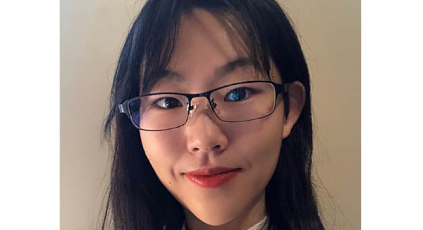 Xiaochen Yang, OC School of Business student